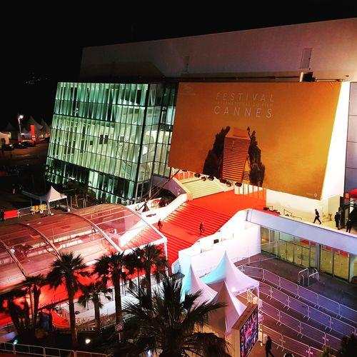 Festival de Cannes Croisette Cannes