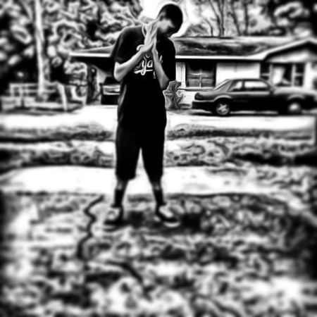 If u paint my life use black and white ?????OTF 300