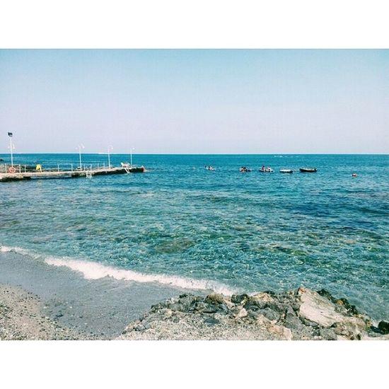 Latergram Summer days.. Rivasmeralda Milazzo Instamilazzo Sicily Italy Instaitaly Ig_italy Ig_europe Landscape Travelgram Tirreno VSCO Vscocam Sea Seascape