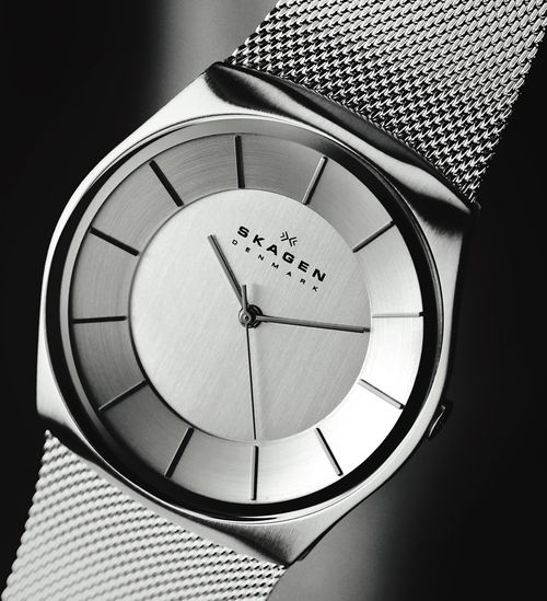 Watch Skagen Editorial  Advertising Watches Swiss Watches Luxury Watches Product Photography Photography Product
