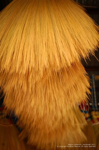 The walis. The trademark broom of the Philippines. I shot this from one of the market stalls in Baguio Eeyemphilippines Baguio City Texture Travel Merchandise