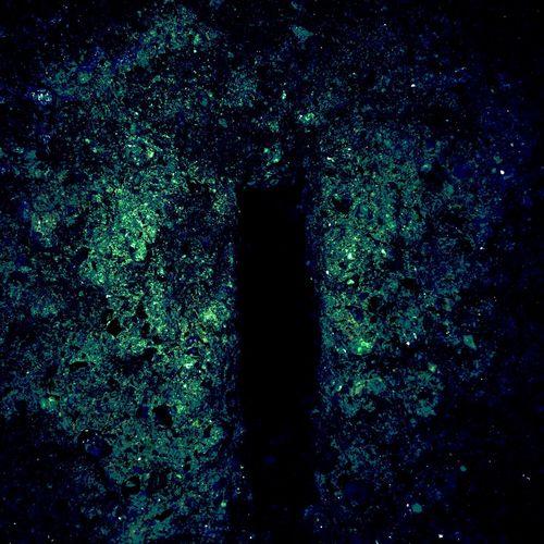 Onde você não deve desejar ir... Secret Dark Blue Precious Beautiful Wish Texture Silence Purity That's Me