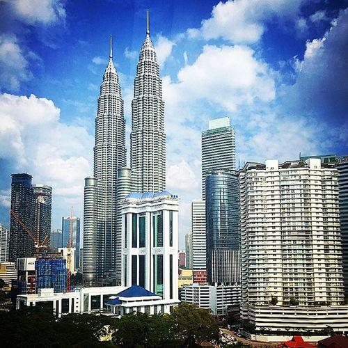 Latepost TSAWorkshop Twintower Kualalumpur Malaysia