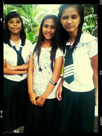New Friends Of Mine ;)