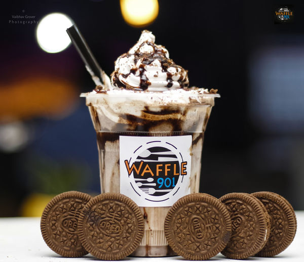 #foodphotography #oreos #Shake #waffles #indianphotohrapher #photography #50mm #colourful #Facebook #Twitter #Kik #KEEK #Tumbr #ooVoo #Skype #Path And Now #EyeEm #SocialNetworks #vaibhavGrover #vaibzzgroverphotography #EyeEmNewHere #juice  #composition Business Stories
