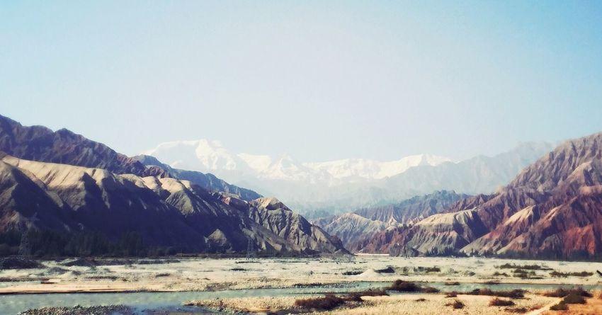 Taxkorgan , Xinjiang , China