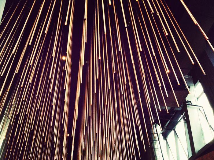 Chandelier Great Atmosphere Interior Design Interior Design Bar&grill Jakarta Bar Architectureporn Hangout