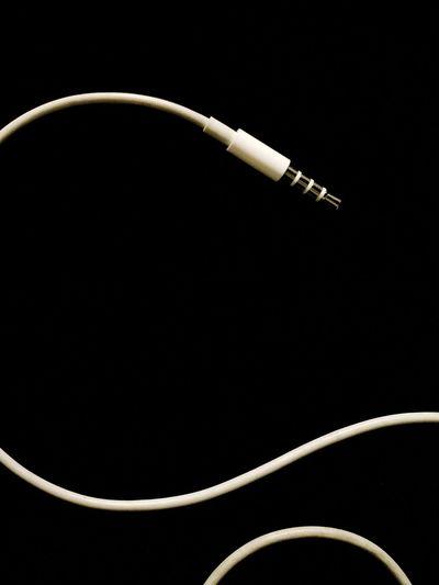 Minimalism Plug Plug Jack Plugs Headphones Earpods Taking Photos Check This Out Black White Minimalist Minimal