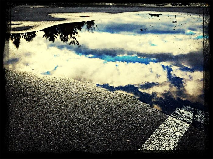 Mirrorflection