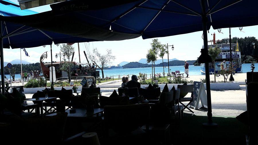 paradise view,