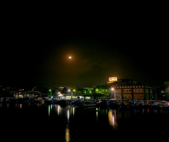 Going Sailing Fresh Air On The Road Sea And Sky Nice Views Enjoying Life Enjoying The Sights Hello World Check This Out Nightphotography Night View Night Sky Port