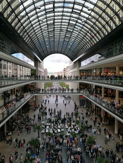Transportation Travel Built Structure Architecture Shopping Mall City Life
