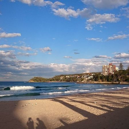 Australia Manly  Beach Afternoon Afterschool  Paradise