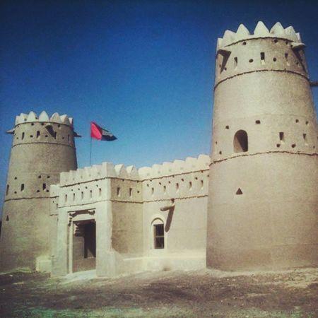 Fujairah Historic Travel Trip Emirates Emirati UAE Gulf Bestplace Castle Amazing Culture Art Iloveit OneLove Islamicarchitecture Islamic Architecture Bestoftheday