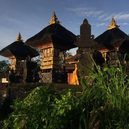 Desa Mengani, Bali Kintamani Bali Religion Place Of Worship Statue Built Structure