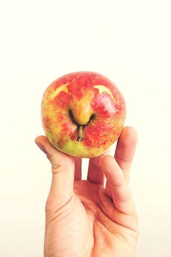 Fruit Apple I