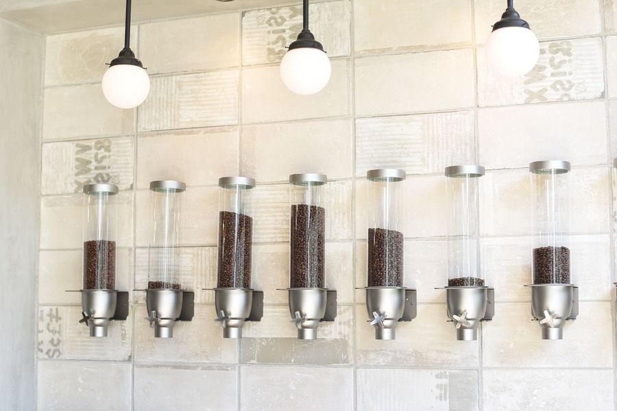 目黒通り神乃珈琲 2016.9.17 58mm f/1.4 Cafe Coffee Coffee Time Japan Meguro Tokyo