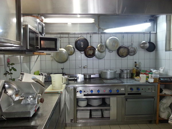 the kitchen where i work Getting In Touch Eye4photography  Check This Out Hi!