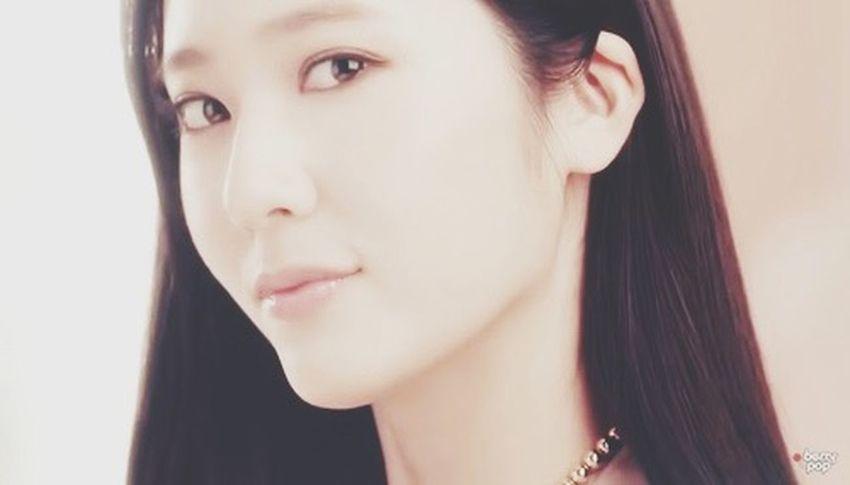 Krystal F(x) Krystal Jung