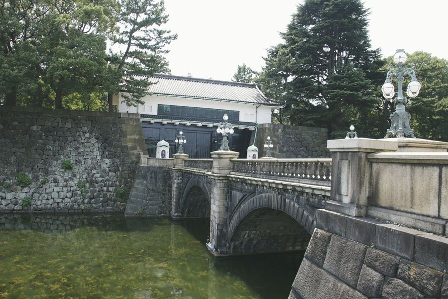 Built Structure Bridge - Man Made Structure Tokyo Photography Chiyoda. 丸の内 東京 Nippon Japan Imperial Palace Tokyo Imperial Palace, Japan Imperial Palace Architecture Asian Architecture AsianArchitecture Palace Imperial Palace Japan Japan Photos Japan Photography Tokyo Japan 千代田区 Tokyo, Japan Tokyo Chiyoda Chiyoda Tokyo Chiyodaku