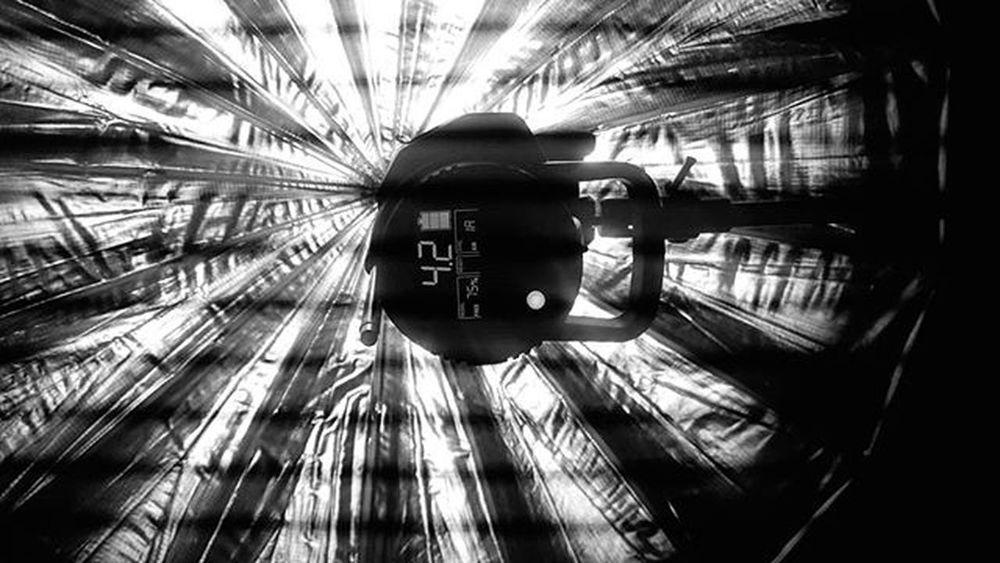 Photograhy Blackandwhite Shooting Test B1 Profoto Deep Umbrella