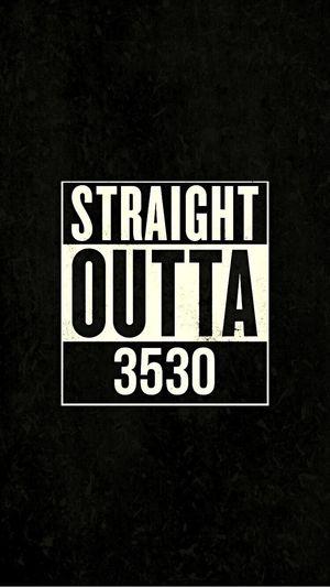 Straightouttacompton Straightoutta3530 Houthalen