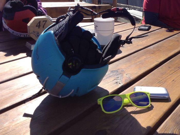 Vorige skivakantie
