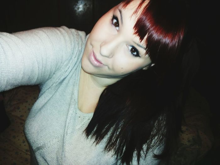 Me:) Taking Photos Hello World Selfie