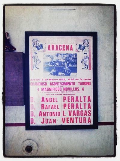 Andalucía SPAIN Vejerfocus 2013