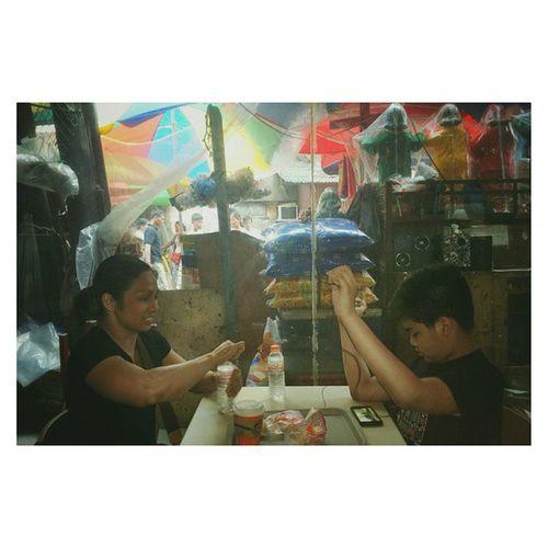 Coffee | Quiapo District, Manila Philippines | @abioj @m_a_r_t_i_n_r_e_m_u_s | vsco vscocam