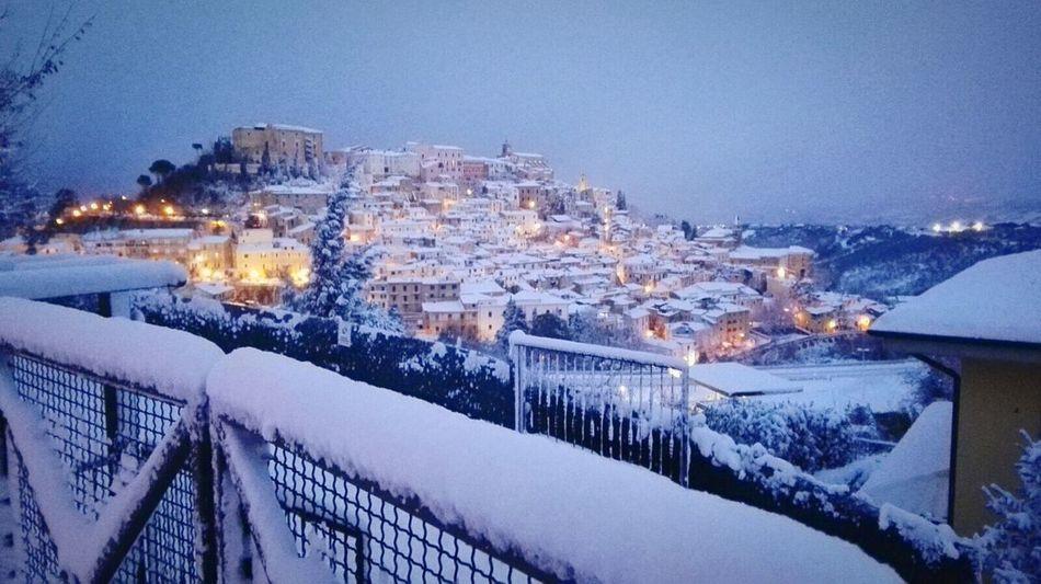 LORETO APRUTINO Snow Miles Away