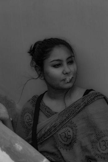 Smoking A