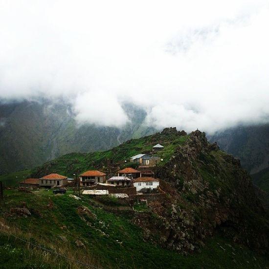 Village In The Sky Village CDO Kazbegi Sky
