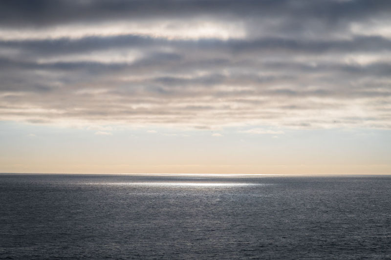 Beauty In Nature Calm Cloudy Horizon Over Water Nature Ocean Ocean View Ocean Views Outdoors Pacific Remote Rippled Sea Seascape Sky Stille Oceaan Sunset Sunsetting Sunsetting On Water The Pacific The Pacific Ocean Tranquility Water Waterfront Weather