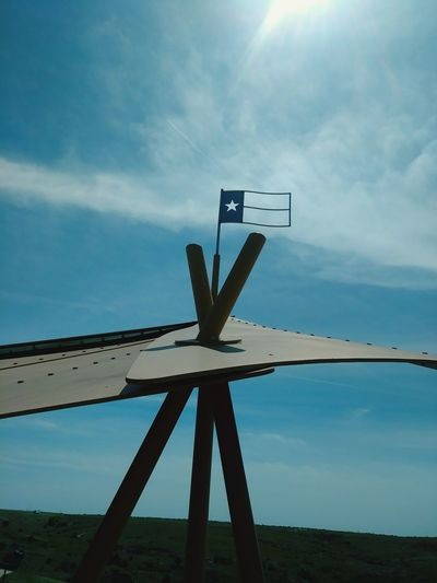 Texas Flag Flag Pole Texas Landscape Texasflag Texaspride Texan@ Oil Pump Business Finance And Industry Communication Sky Windmill Cable-stayed Bridge Cloud - Sky Sky Only Scenics Shore Idyllic Overcast Sunset Industrial Windmill Wind Turbine Lighthouse Power Line  Wind Power Renewable Energy Electricity Pylon Traditional Windmill Wooden Post