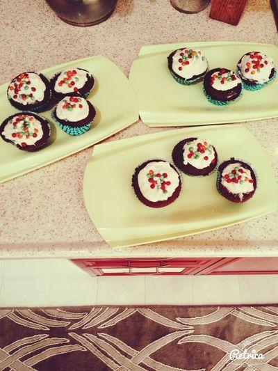 Cupcakes My Cupcakes Tasty ✌