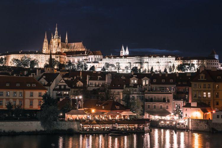 Prague Prague