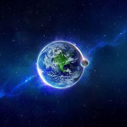 """Bom Dia! Hoje em especial (Pois devemos fazer isso todos os dias) devemos parar e pensar um pouco mais sobre nossas ações pois a Terra  e quem paga o preço por elas... """" ODia da Terrafoi criado pelosenadornorte-americanoGaylord Nelson, no dia22 de Abrilde1970. Tendo por finalidade criar uma consciência comum aos problemas dacontaminação, conservação dabiodiversidadee outras preocupações ambientais para proteger a Terra. """" Earth DiaDaTerra Consciencia Wakeuppeoples"""