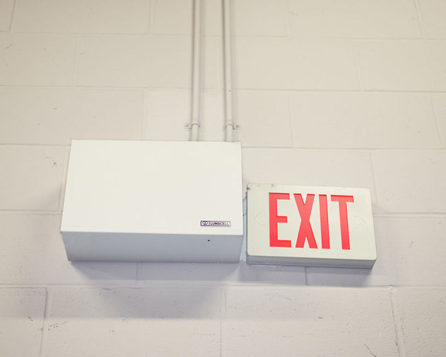 Directional Sign Red Sign Signs Typography Danger Direction Exit Sign Font Information Information Sign Signs, Signs, & More Signs Signs_collection