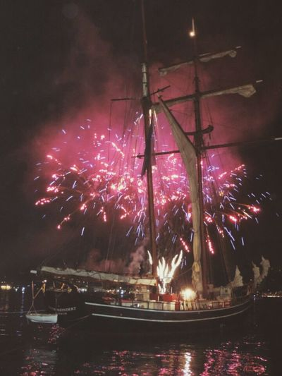 21 giugno Cadimare Fireworks Sbarco Pirati A Cadimare