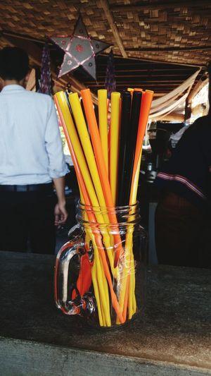 Chopsticks Men