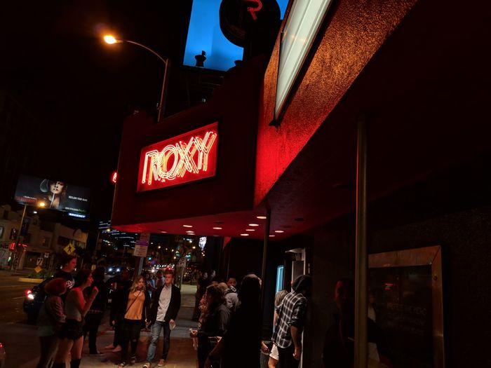 City Neon Illuminated Nightlife Business Market Store Nightclub Business Finance And Industry Consumerism
