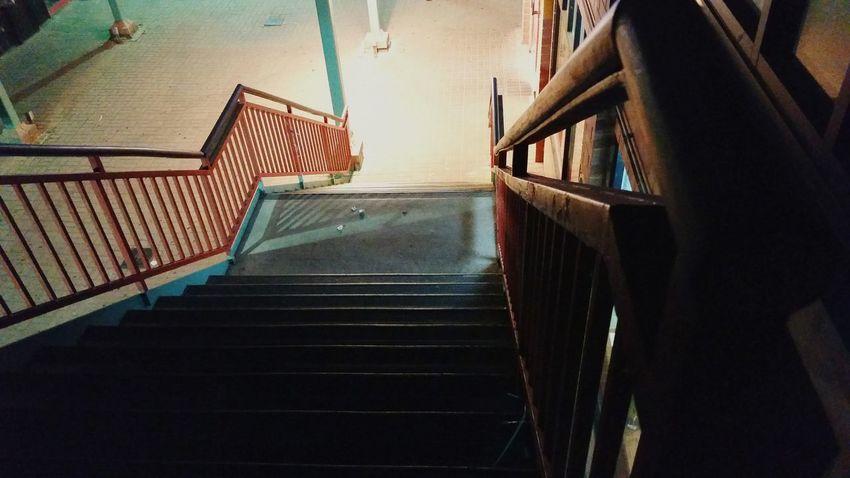 Nightime Nightimephotography Adventure-chicago Stairs Chinatown Funtimes