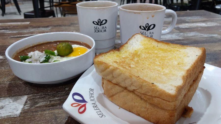 Breakfast Breakfast Plazalarkin Kacangpol