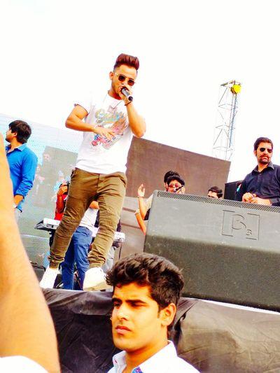 Music Mg 😉 Delhi University First Eyeem Photo