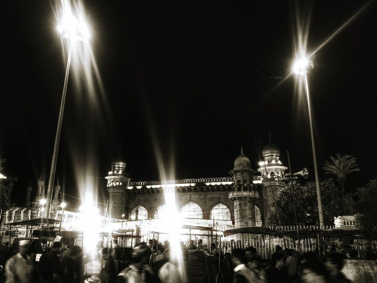Night Illuminated Light Beam Nightlife Travel Destinations Architecture Built Structure Building Exterior Politics And Government Outdoors India Hyderabad Heritage Hyderabaddiaries Hyderabad Monuments Oneplus2 Eyeemphotography Oneplusphotography Edited Place Of Worship Mosque Ramzan Monochrome Marketplace Architecture EyeEm Gallery