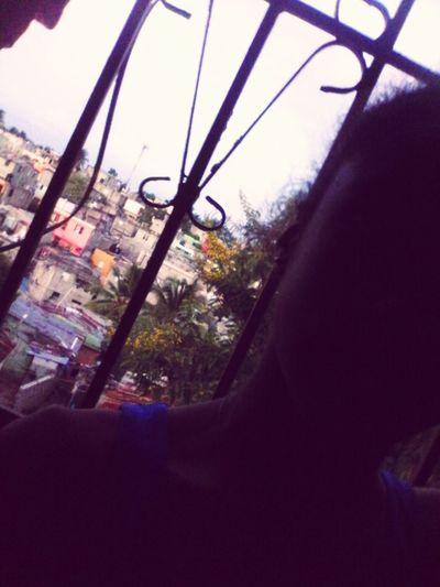 Mi Barrio....