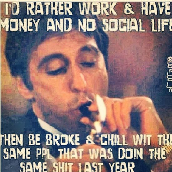 Focused on this money cnt worry bout tha broke nd bummy cuz they gne stay broke nd bummy n trust me tht ain gone be nun funny Grindtime LetsGetIt !!