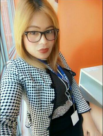 Officegirl Corporateattire My Unique Style Today's Hot Look Chillin' @work Pretty♡ Realbeautyrighthere Therealdeal LoveYourSelf ♥ Hi!