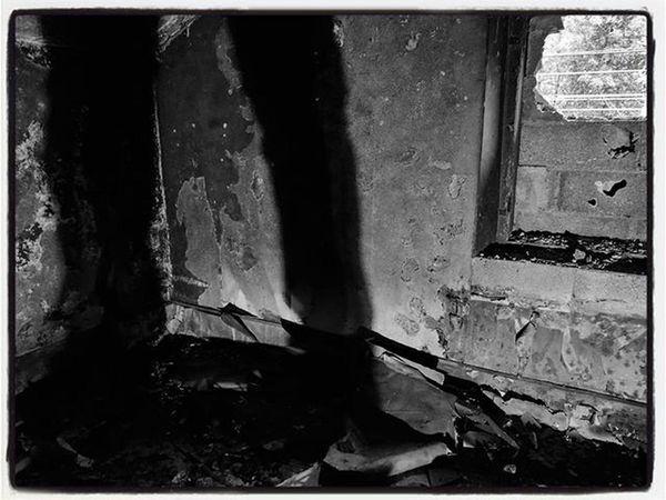 Photography Blackandwhite Photographyblackandwhite Urbex Squat RerB RER